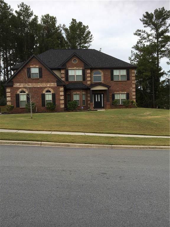 7427 Water Willow Way, Conyers, GA 30094 (MLS #6634627) :: North Atlanta Home Team