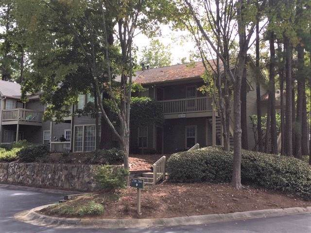 2601 Country Park Drive SE #2601, Smyrna, GA 30080 (MLS #6634631) :: Kennesaw Life Real Estate