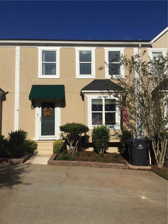 178 Willow Stream Court, Roswell, GA 30076 (MLS #6634683) :: The Cowan Connection Team