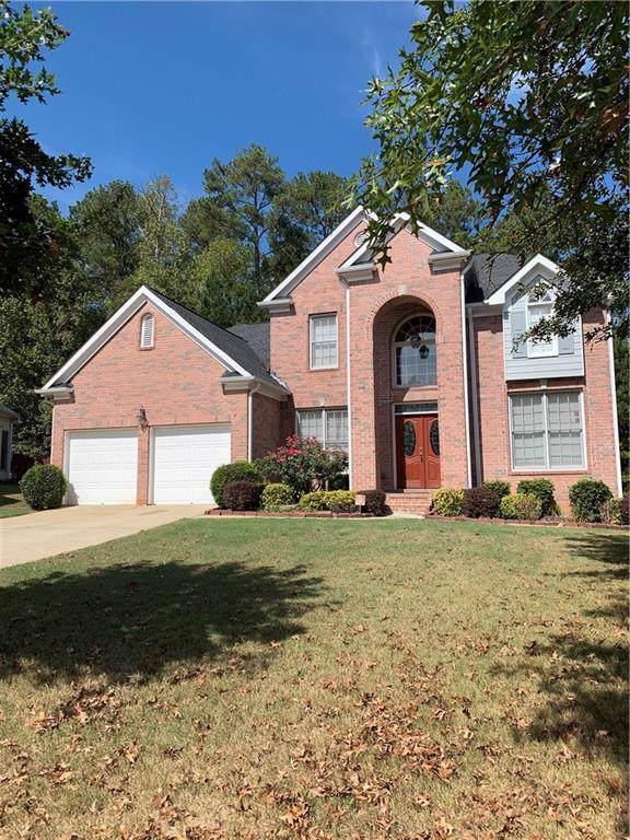 4059 Ashland Circle, Douglasville, GA 30135 (MLS #6634692) :: The Heyl Group at Keller Williams