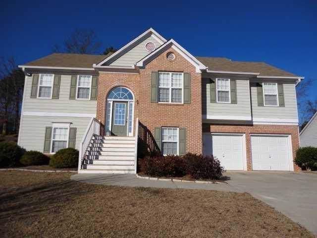 3818 Walnut Grove Way, Gainesville, GA 30506 (MLS #6634723) :: North Atlanta Home Team