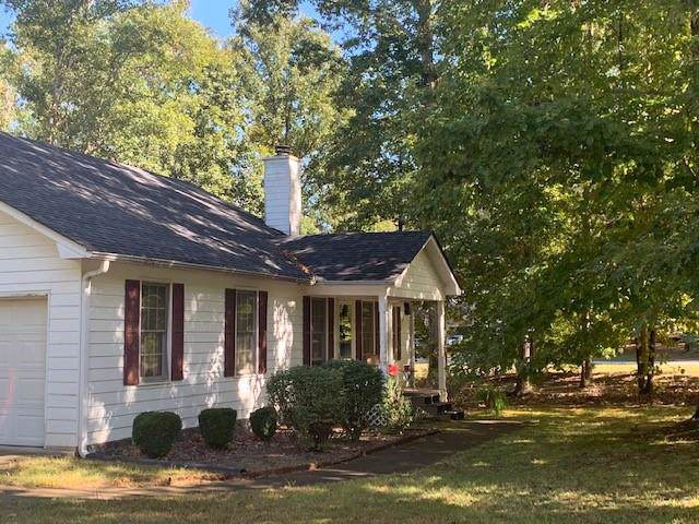 1049 Crystal Brook Way, Monroe, GA 30655 (MLS #6634792) :: The North Georgia Group