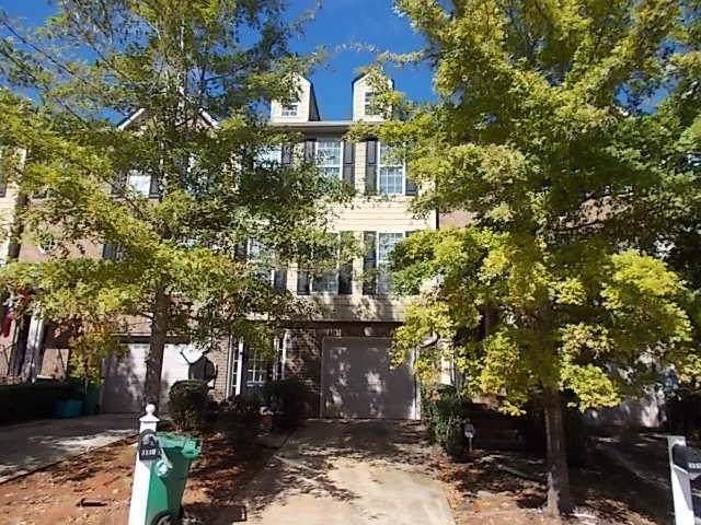 3130 Bonnes Drive, Lithonia, GA 30038 (MLS #6634814) :: RE/MAX Paramount Properties