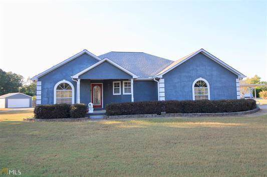 98 Dogwood Trail Drive, Stockbridge, GA 30281 (MLS #6634947) :: RE/MAX Paramount Properties