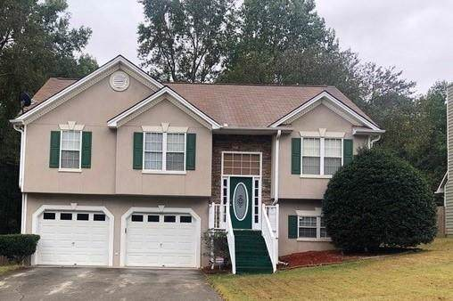 1789 Silver Creek Drive, Lithia Springs, GA 30122 (MLS #6634968) :: RE/MAX Paramount Properties