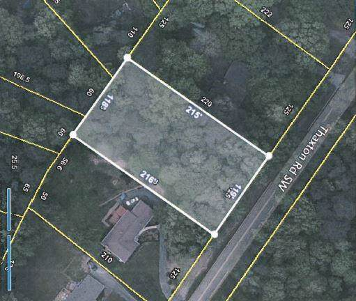 4 Thaxton Road, Atlanta, GA 30331 (MLS #6634994) :: RE/MAX Paramount Properties
