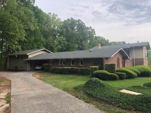 391 Addington Drive, Toccoa, GA 30577 (MLS #6635134) :: North Atlanta Home Team