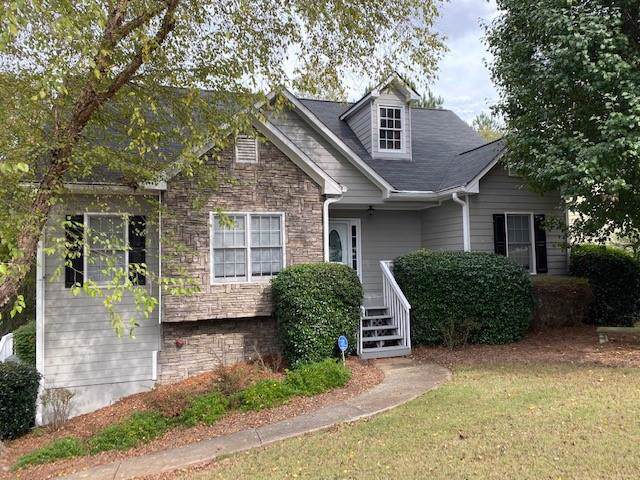 3979 Riverstone Drive, Suwanee, GA 30024 (MLS #6635139) :: The Heyl Group at Keller Williams