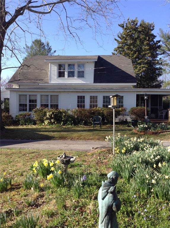 499 Old Blairsville Road, Cleveland, GA 30528 (MLS #6635158) :: RE/MAX Paramount Properties