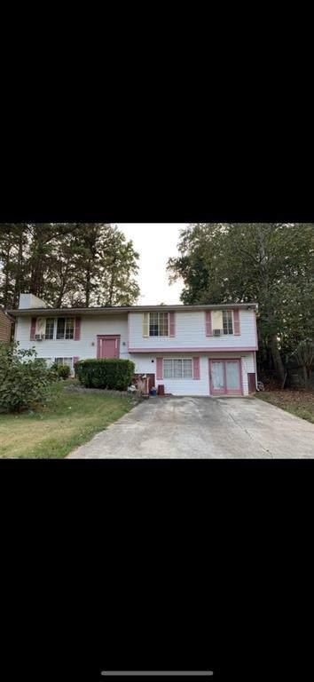 1490 Silver Lake Drive, Norcross, GA 30093 (MLS #6635180) :: RE/MAX Paramount Properties