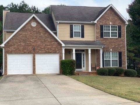6708 Delaware Bend, Fairburn, GA 30213 (MLS #6635208) :: Iconic Living Real Estate Professionals