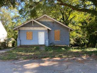 1970 Billups Street SW, Atlanta, GA 30310 (MLS #6635737) :: RE/MAX Prestige
