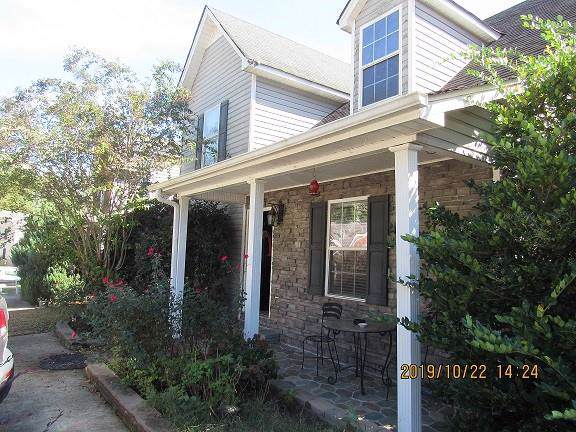 112 Twin Pines Court, Dallas, GA 30132 (MLS #6635757) :: Kennesaw Life Real Estate