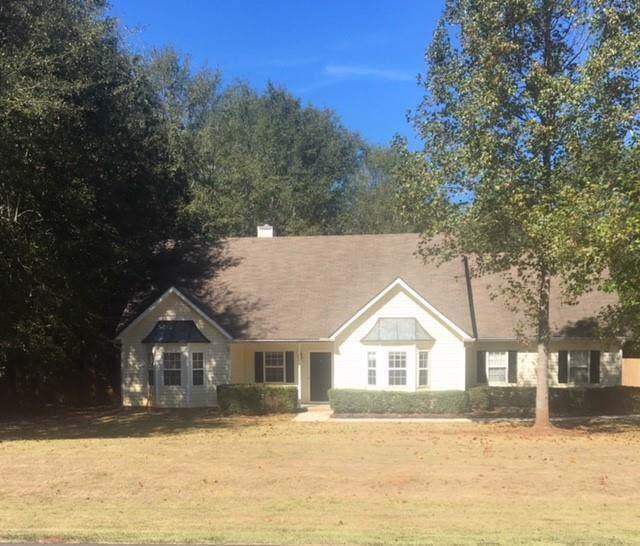 290 Five Oaks Drive, Covington, GA 30014 (MLS #6635863) :: North Atlanta Home Team