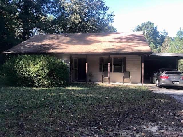 5492 Cave Springs Road, Douglasville, GA 30134 (MLS #6636046) :: Dillard and Company Realty Group