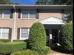 2232 Dunseath Avenue NW #404, Atlanta, GA 30318 (MLS #6636069) :: KELLY+CO