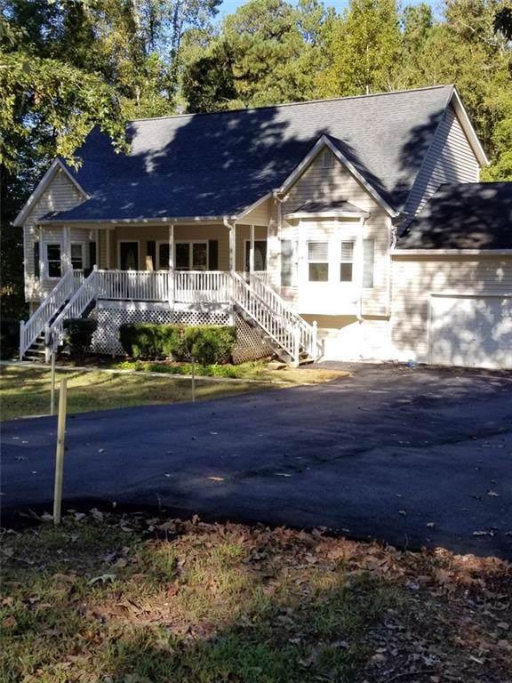 7511 Ridge Road, Hiram, GA 30141 (MLS #6636595) :: Charlie Ballard Real Estate