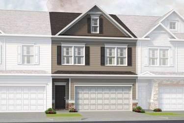 85 Bromes Street #13, Lawrenceville, GA 30046 (MLS #6636687) :: North Atlanta Home Team