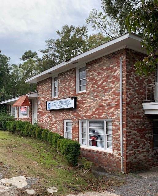 5110 Austell Road, Austell, GA 30106 (MLS #6636996) :: The North Georgia Group