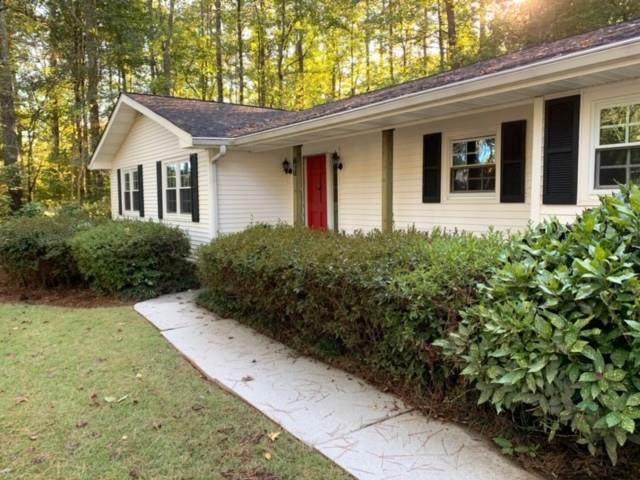 425 Deerwood Drive, Suwanee, GA 30024 (MLS #6637122) :: Team RRP | Keller Knapp, Inc.