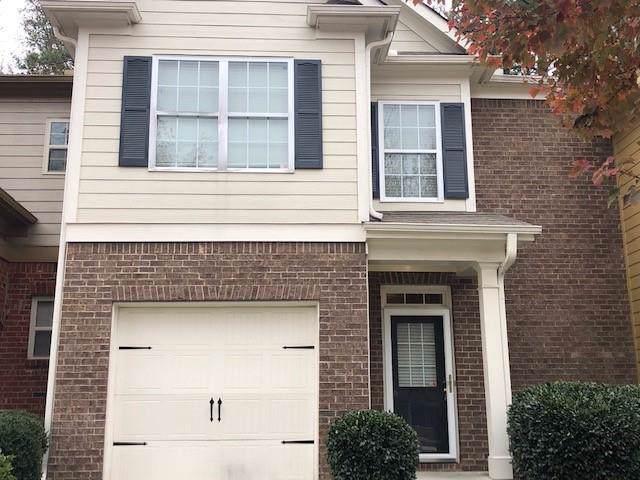 1520 Reel Lake Drive SW #238, Atlanta, GA 30331 (MLS #6637256) :: North Atlanta Home Team