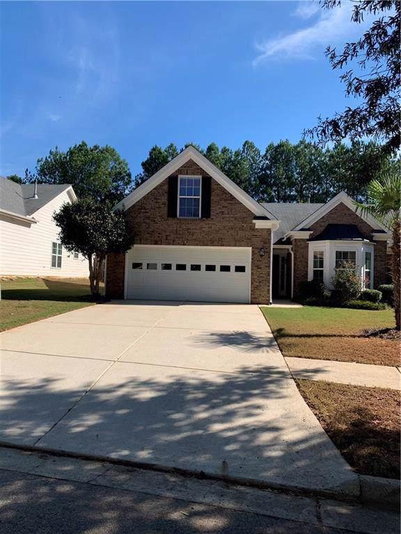 416 Eglington Trail, Locust Grove, GA 30248 (MLS #6637329) :: Charlie Ballard Real Estate