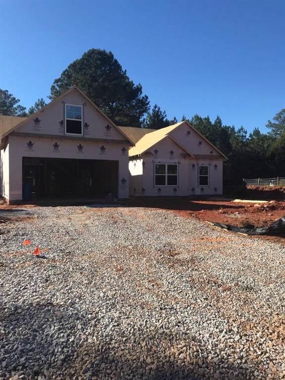 70 Brittney Lane, Covington, GA 30016 (MLS #6637448) :: North Atlanta Home Team