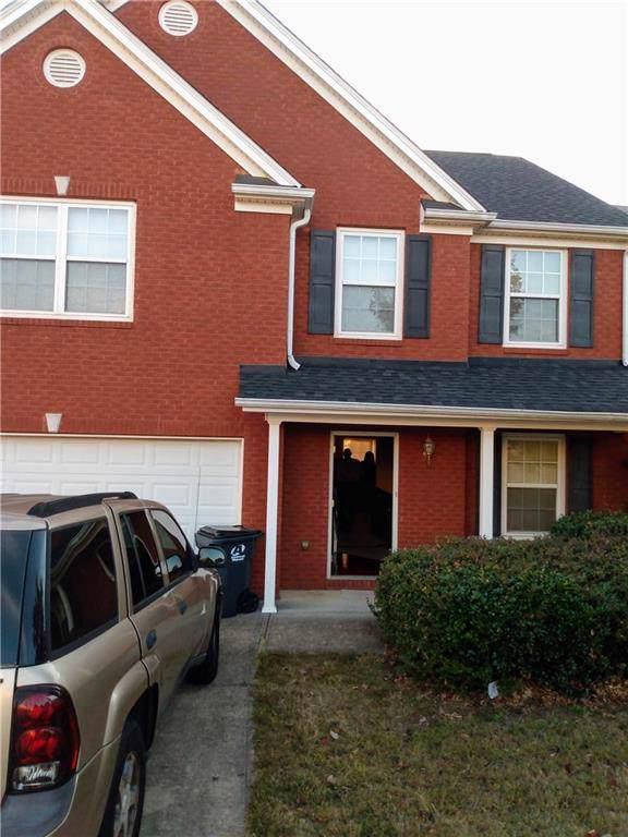 606 Hawthorn Lane, Grayson, GA 30017 (MLS #6637505) :: The Butler/Swayne Team