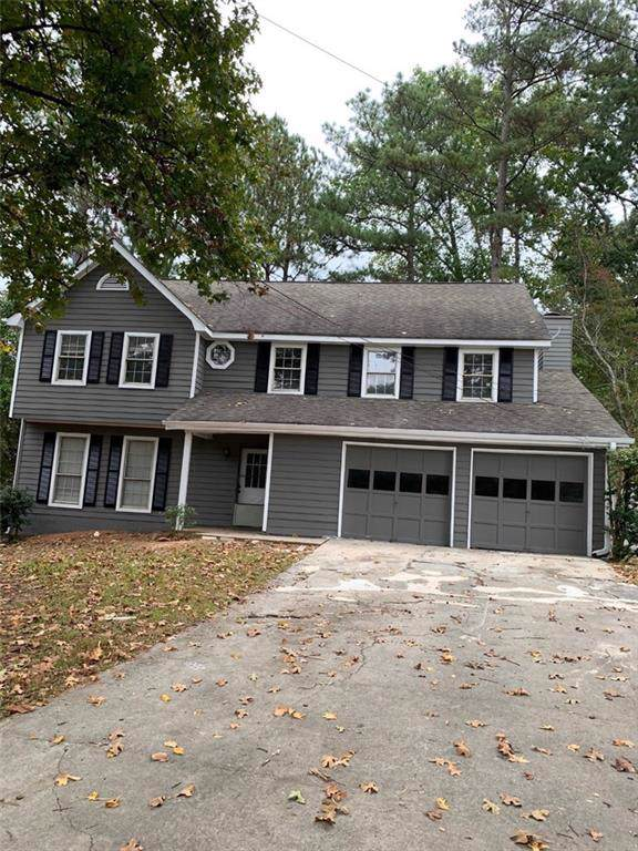 6602 Brittwood Way, Tucker, GA 30084 (MLS #6637667) :: The Zac Team @ RE/MAX Metro Atlanta
