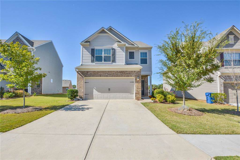 1300 Aster Ives Drive - Photo 1