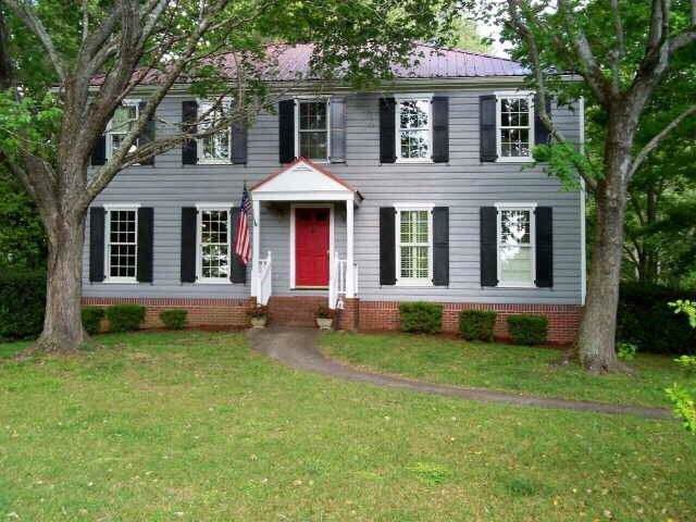 95 Skyline Drive, Covington, GA 30014 (MLS #6637795) :: Charlie Ballard Real Estate