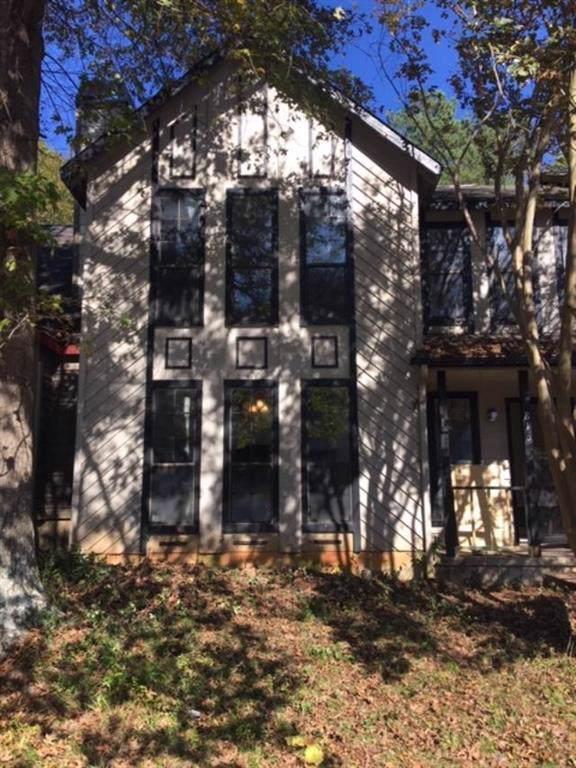 816 Heritage Oaks Drive, Stone Mountain, GA 30088 (MLS #6637943) :: North Atlanta Home Team
