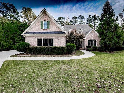 910 Ector Trace NW, Kennesaw, GA 30152 (MLS #6637955) :: North Atlanta Home Team