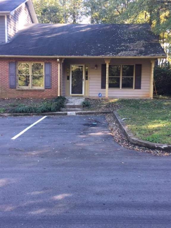 4805 Hairston Place, Stone Mountain, GA 30088 (MLS #6637987) :: North Atlanta Home Team