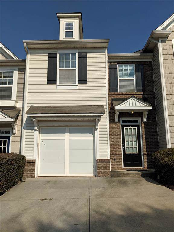3133 Millington Place, Duluth, GA 30096 (MLS #6638099) :: North Atlanta Home Team