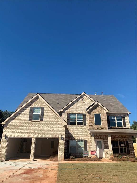 1241 Polk Crossing, Mcdonough, GA 30252 (MLS #6638175) :: North Atlanta Home Team
