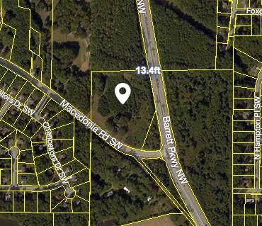 2820 Macedonia Road, Powder Springs, GA 30127 (MLS #6638179) :: North Atlanta Home Team