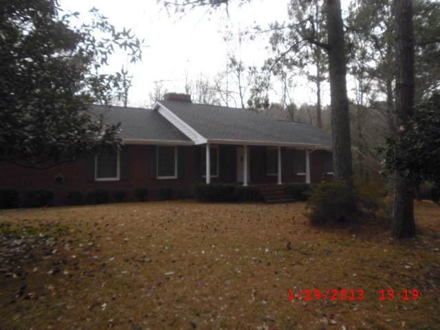 3800 Highway 138 SW, Stockbridge, GA 30281 (MLS #6638258) :: North Atlanta Home Team