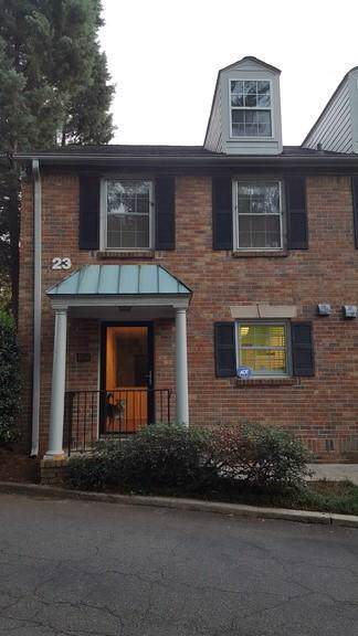 6700 Roswell Road 23A, Sandy Springs, GA 30328 (MLS #6638373) :: North Atlanta Home Team