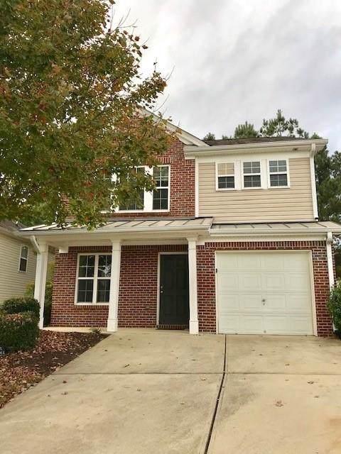 221 Silver Spring Street, Dallas, GA 30157 (MLS #6638435) :: Kennesaw Life Real Estate