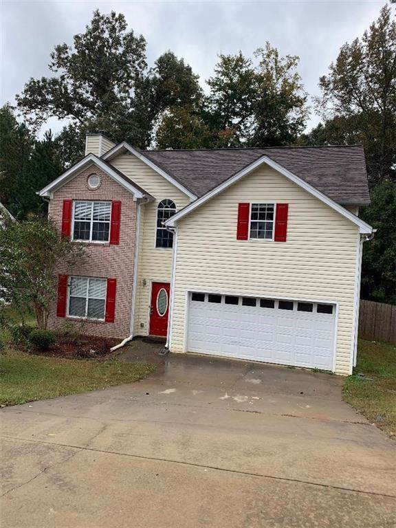 454 Shadetree Lane, Lawrenceville, GA 30044 (MLS #6638465) :: The North Georgia Group