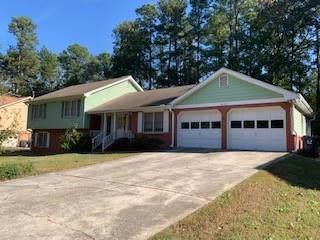 2232 Westridge Drive, Snellville, GA 30078 (MLS #6638613) :: North Atlanta Home Team