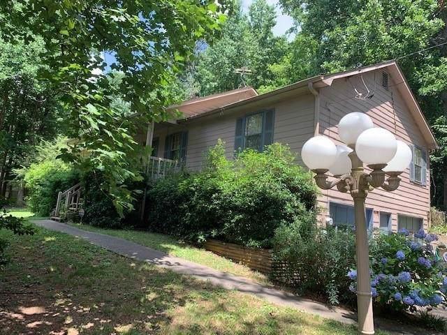 1033 Hardy Circle, Dallas, GA 30157 (MLS #6638728) :: North Atlanta Home Team