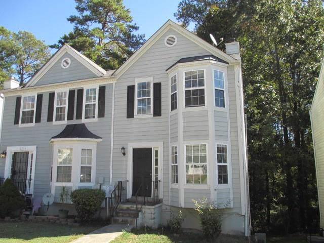 6508 Charter Way, Lithonia, GA 30058 (MLS #6638791) :: North Atlanta Home Team