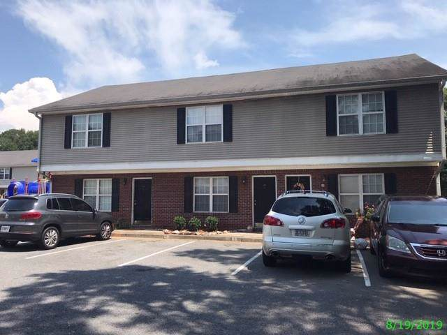 69 Point Place Drive, Cartersville, GA 30120 (MLS #6638921) :: Kennesaw Life Real Estate