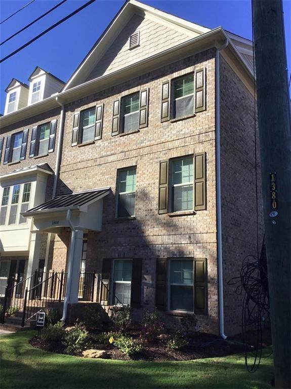 2808 Fullers Alley, Kennesaw, GA 30144 (MLS #6639057) :: Kennesaw Life Real Estate