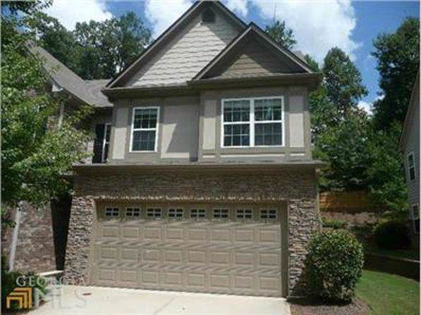 4236 Weavers White Lane, Austell, GA 30106 (MLS #6639070) :: The Realty Queen Team