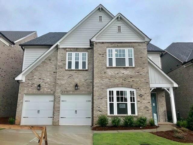 410 Baroque Drive, Alpharetta, GA 30009 (MLS #6639220) :: North Atlanta Home Team