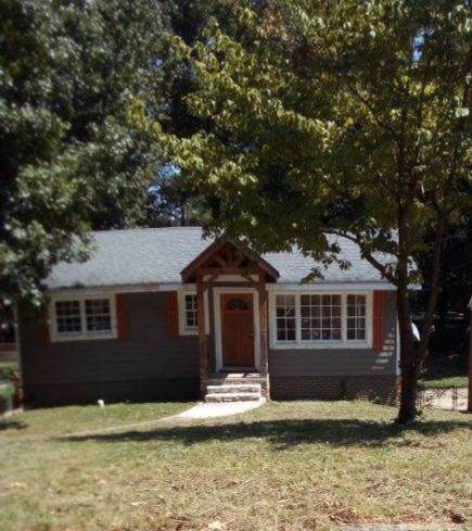 664 Clover Street SW, Atlanta, GA 30310 (MLS #6639534) :: North Atlanta Home Team