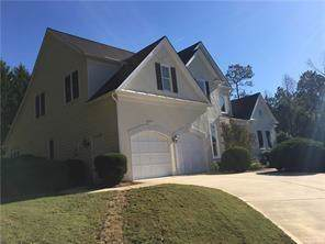 5103 Overlook Drive NE, Roswell, GA 30075 (MLS #6639561) :: The Cowan Connection Team
